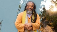 Mooji Audio: Real Sadhana Is Stop the Mind From Distorting the Truth You Have Discovered