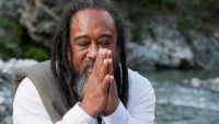 Mooji Guided Meditation: Be At Peace With Yourself